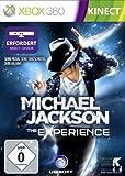 Michael Jackson: The Experience (Kinect erforderlich) [Importación alemana]