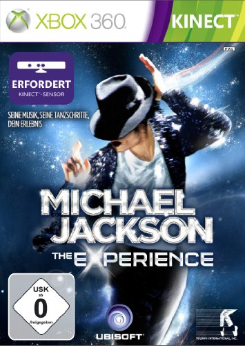 Michael Jackson: The Experience (Kinect erforderlich)