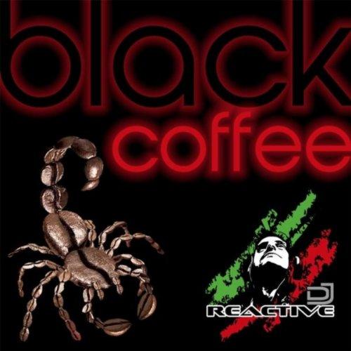 dj black coffee - 8