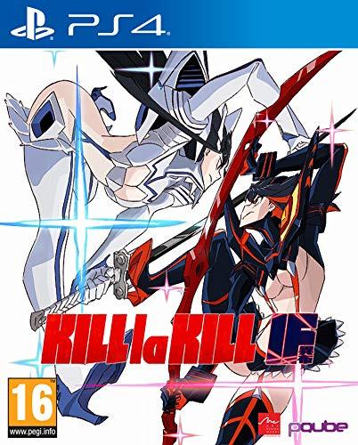 PS4 KILL la KILL - IF (PEGI) [ ]