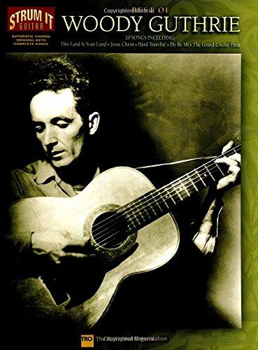 Best of Woody Guthrie