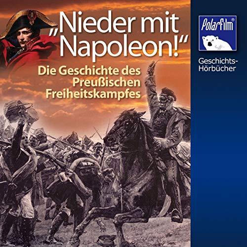 Nieder mit Napoleon Titelbild