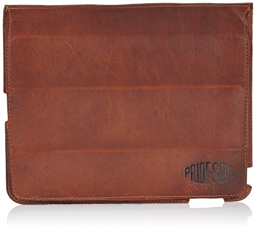 Pride and Soul 47240 Tablet PC Sleeve SLADE, Brown