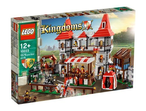 LEGO® 10223 Ritterturnier Kingdoms