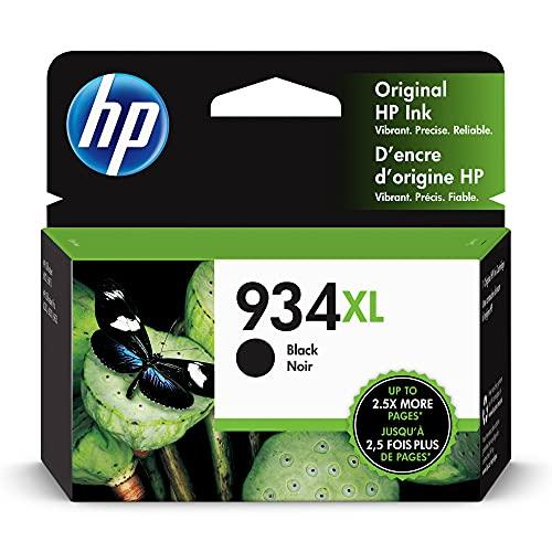 HP C2P23AE Cartuccia Originale HP, XL, Nero