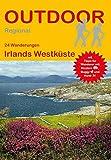 Irlands Westküste (24 Wanderungen) (Outdoor Regional)