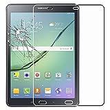 ebestStar - kompatibel Samsung Galaxy Tab S2 9.7 Panzerglas SM-T813, T815 T810 Schutzfolie Glas, Schutzglas Bildschirmschutz, Bildschirmschutzfolie 9H gehärtes Glas [Tab: 237.3 x 169 x 5.6mm, 9.7'']