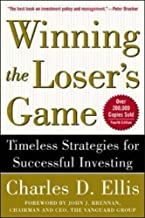 Winning the Loser's Game by Charles D. Ellis (2002-04-01)