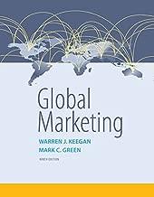 Best global marketing keegan ebook Reviews