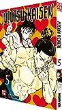 Jujutsu Kaisen - Band 5