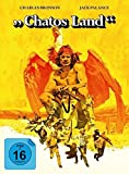 Chatos Land - 2-Disc Limited Collector s Edition im Mediabook (Blu-ray + DVD) [Blu-ray] [Alemania]