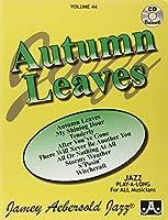 Vol. 44, Autumn Leaves