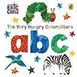 The Very Hungry Caterpillar's ABC: Learn Your ABC with the Very Hungry Caterpillar