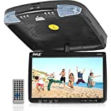 Best Pyle Flip Down Dvd Players - PYLE PLRD92 9-Inch Flip Down Monitor and DVD Review