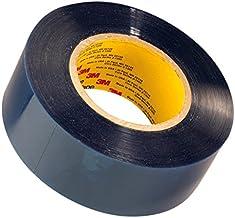 3M polyester afdekband voor poederlak, 8905, 25,4 mm x 66 m, 0,16 mm, blauw (36-pack)