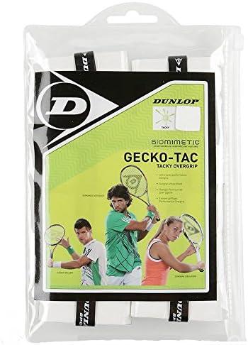 Tac Overgrip 3x Dunlop Gecko