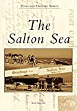 The Salton Sea (Postcard History)