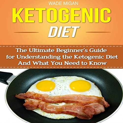 Ketogenic Diet Titelbild