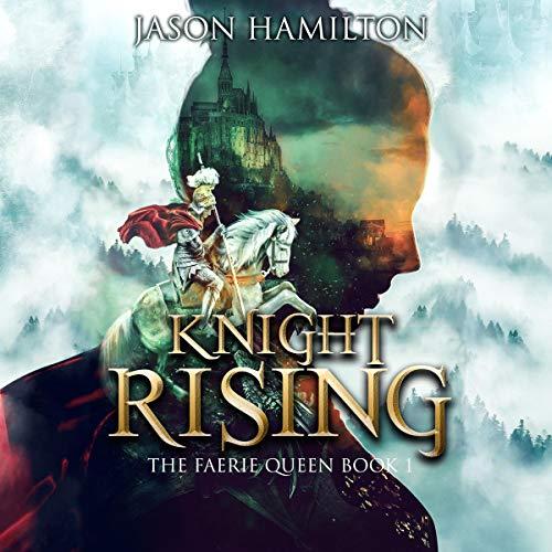『Knight Rising』のカバーアート