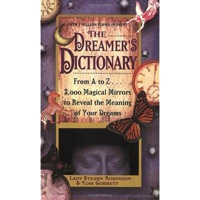 dream book