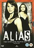 Alias - Complete Season 4 [UK Import] - Alias