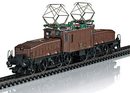 Märklin 39568 H0 E-Lok Serie Ce 6/8 III Krokodil
