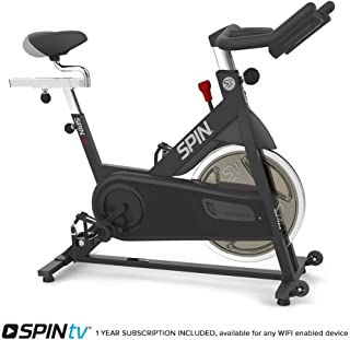 Spinner L5 Spin Lifestyle Series Indoor Cycling Bike