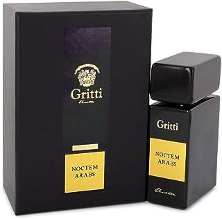 Gritti Noctem Arabs Eau De Parfum 100Ml