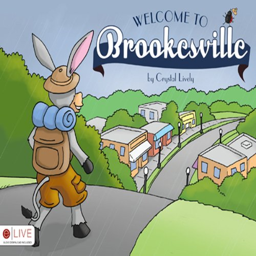 Welcome to Brookesville cover art