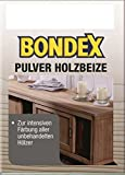 Pulverbeize Bondex blau 12,5g