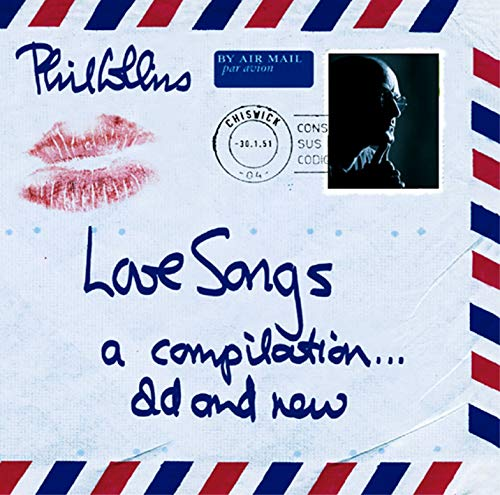Love Songs A Compilation Old & New