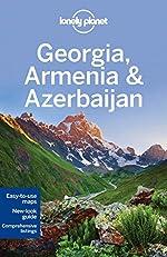 Georgia, Armenia and Azerbaijan - 5ed - Anglais de John Noble