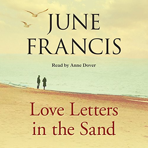 Love Letters in the Sand cover art