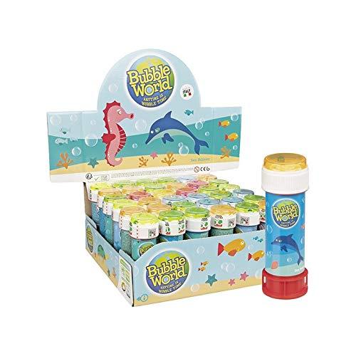 Tube de bulle de savon! Jeux et jouet d'extérieur pour enfants, tubes à bulles