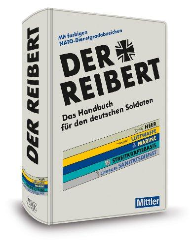 Der Reibert - Das Handbuch für den deutschen Soldaten
