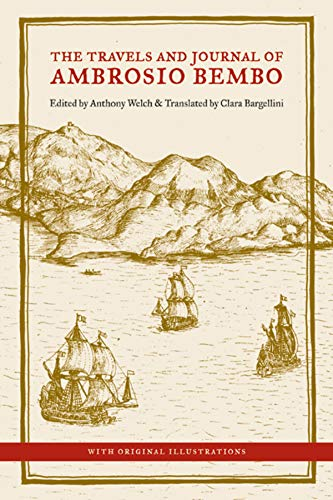 The Travels and Journal of Ambrosio Bembo