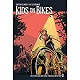 Renegade Game Studios Kids on Bikes Core Rulebook Role-Playing Game for 2 to 6 Players Aged 12 & Up