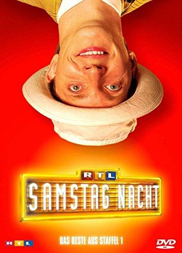 RTL Samstag Nacht - Das Beste aus Staffel 1 (5 DVDs)