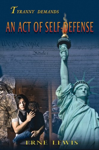 An Act of Self-Defense by Erne Lewis ebook deal