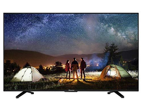 Hisense 40H5D Smart TV 40″, 1080p, Built-in Wi-Fi, 2017, color Negro