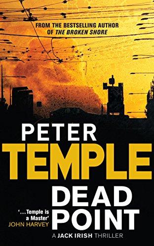 Dead Point: A Jack Irish Thriller (English Edition)