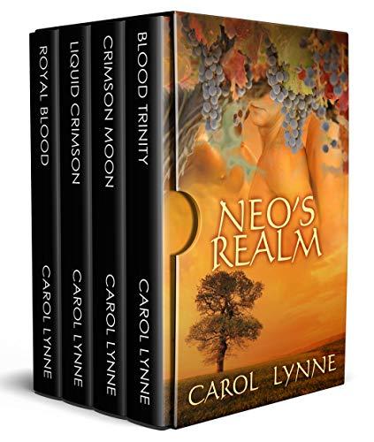 Neo's Realm: A Box Set (English Edition)