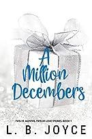 A Million Decembers (Twelve Months, Twelve Love Stories)