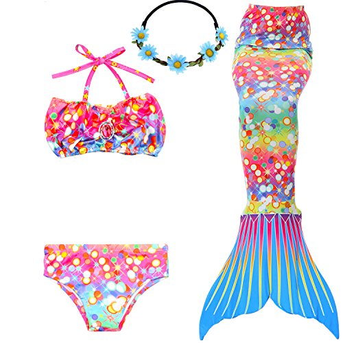 Best Girls Novelty Swimwear