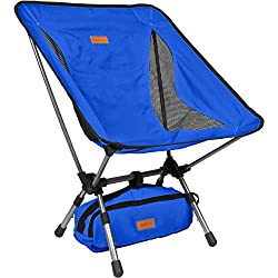 a perfect backpacking chairs for camping