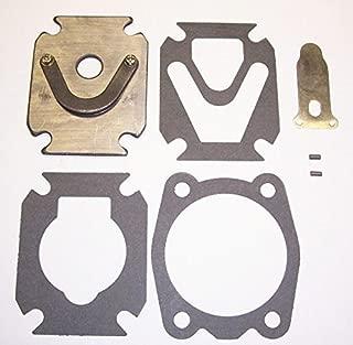 KUANG HL026100AV Compressor Valve Plate Kit Campbell Hausfeld / Husky HL4000