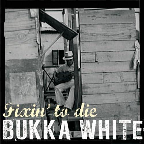 Bukka White