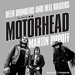 Beer Drinkers and Hell Raisers cover art