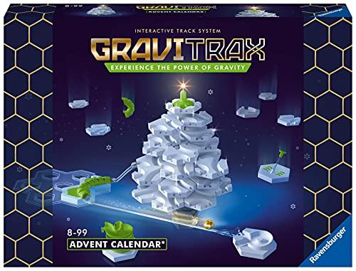 Ravensburger GraviTrax Adventskalender - 27031