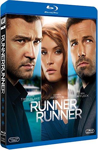 Runner Runner (Blu-Ray) (Import) (Keine Deutsche Sprache) (2014) Ben Affleck; Justin Timberlake; Gemm